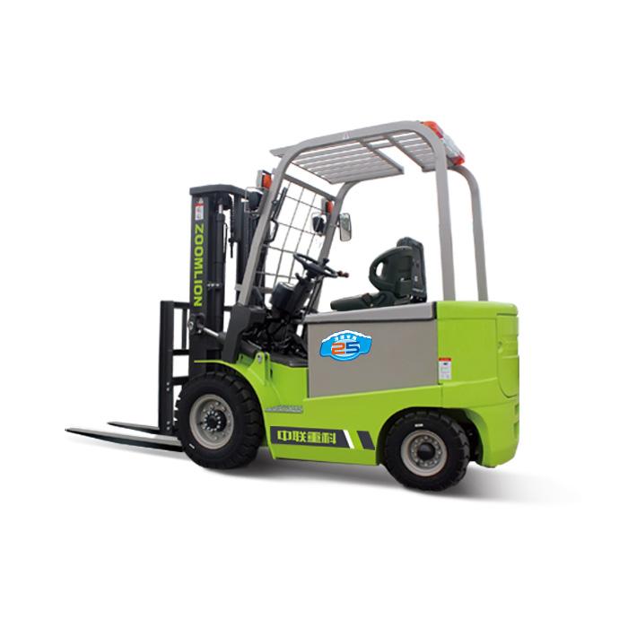 FB15-25-35Z冷链专用蓄电池叉车
